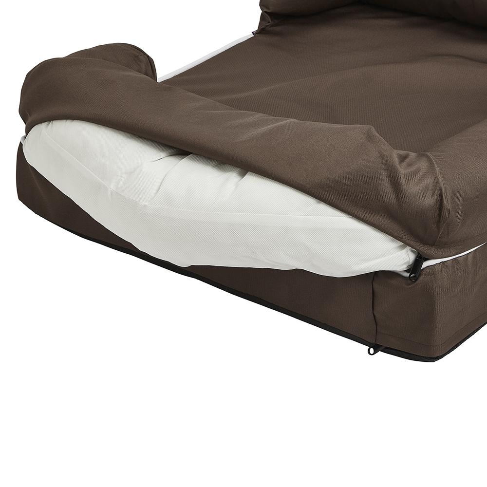Bunty-Dog-Pet-Washable-Soft-Foam-Waterproof-Mattress-Basket-Bed-Sofa-Pad-Mat