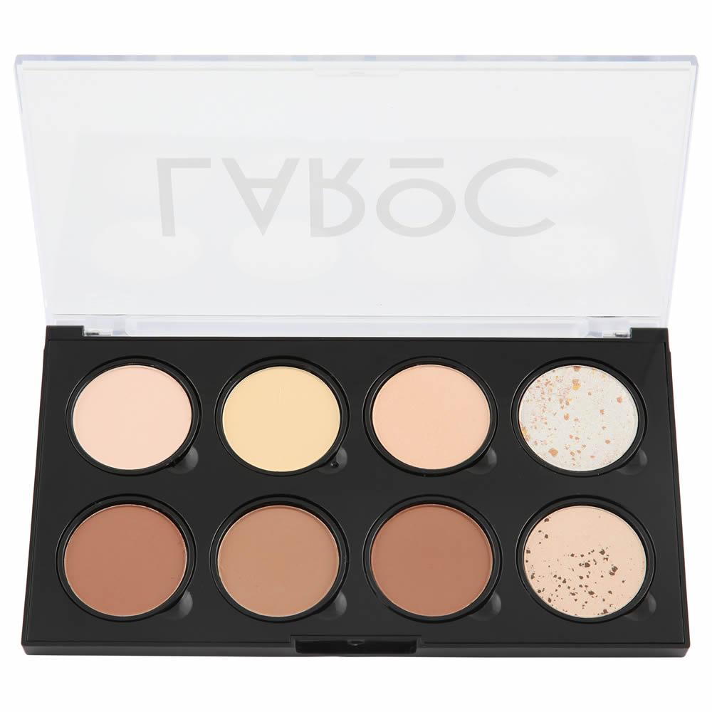 LaRoc-8-Colour-Contour-Contouring-Correcting-Concealer-Makeup-Palette-Kit-Set