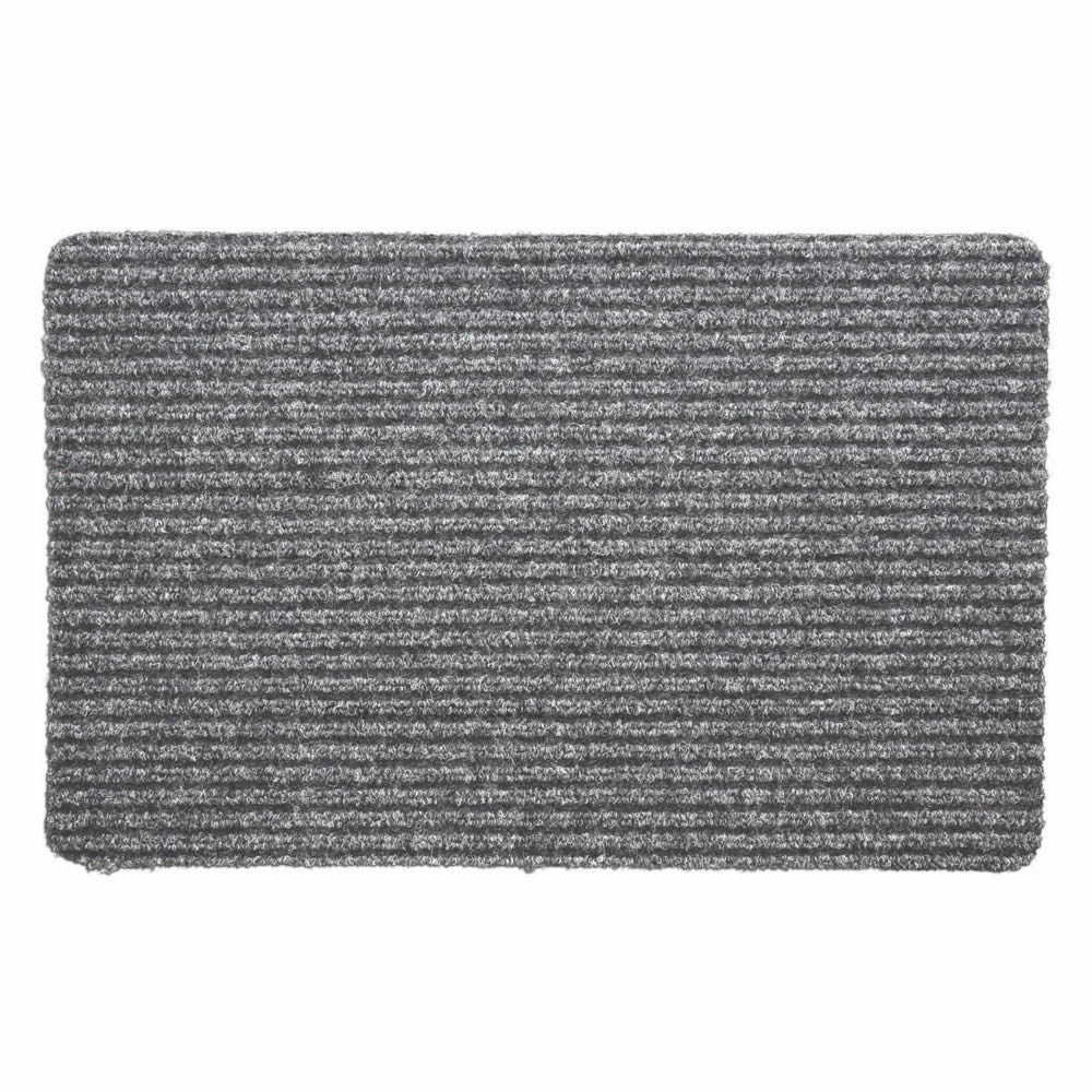 Ribbed Non Slip Door Mat Indoor Doormat Kitchen Home