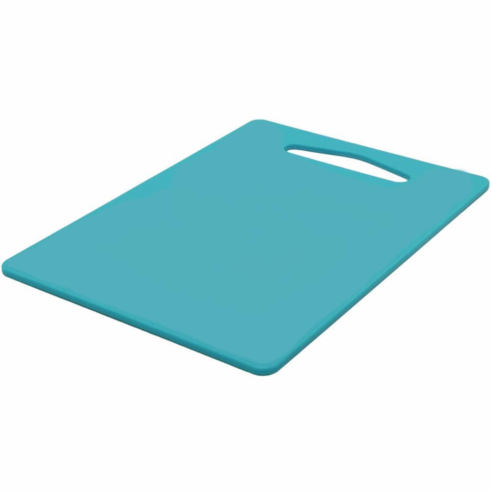 34cm Plastic Chopping Cutting Board Kitchen Cutting Worktop Saver ...