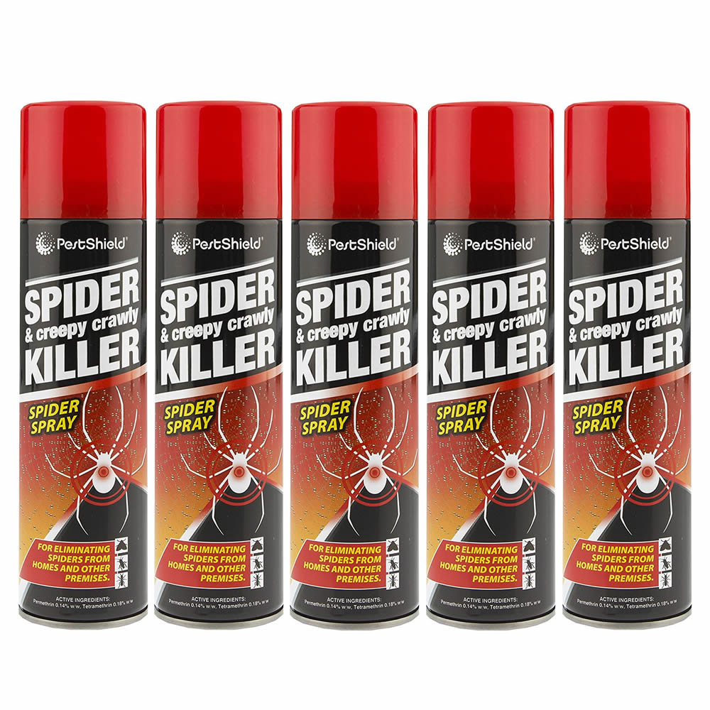 Spider-Insect-Bug-Ant-Killer-Fast-Acting-Creepy-Crawly-Kill-Spray-Aerosol-200ml