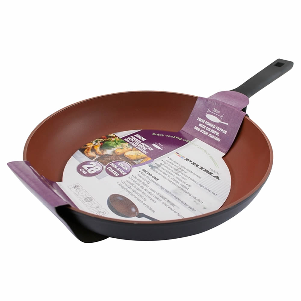 Forged-Steel-Non-Stick-Coated-Fry-Frying-Pan-Kitchen-Cooking-20cm-24cm-28cm