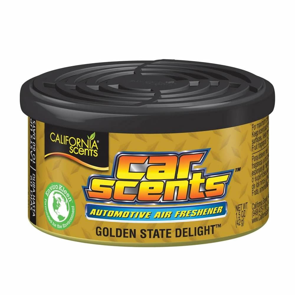 California-Scents-Car-Air-Freshener-Smell-Tin-Home-Office-Odour-Eliminating