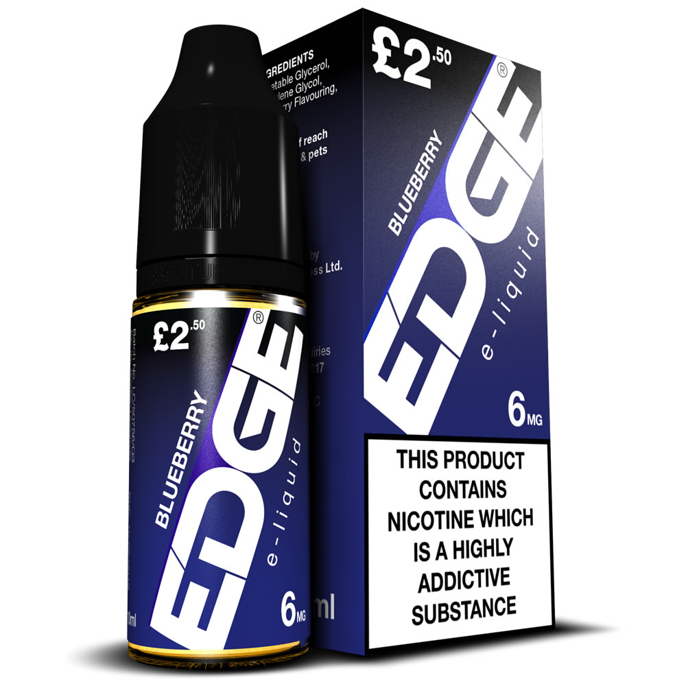10ml-Edge-E-Liquid-E-Cig-Cigarette-Vape-Juice-Nicotine-Eliquid-Refill-Flavours thumbnail 15