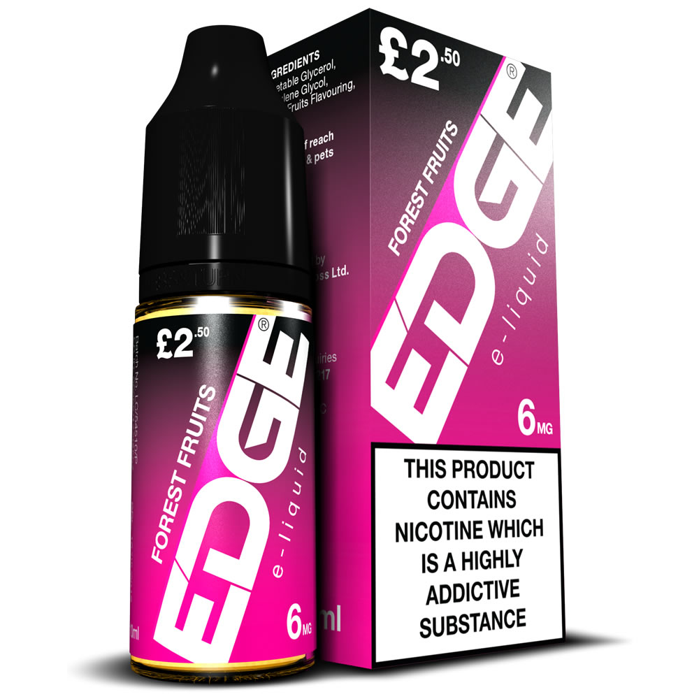 10ml-Edge-E-Liquid-E-Cig-Cigarette-Vape-Juice-Nicotine-Eliquid-Refill-Flavours thumbnail 18