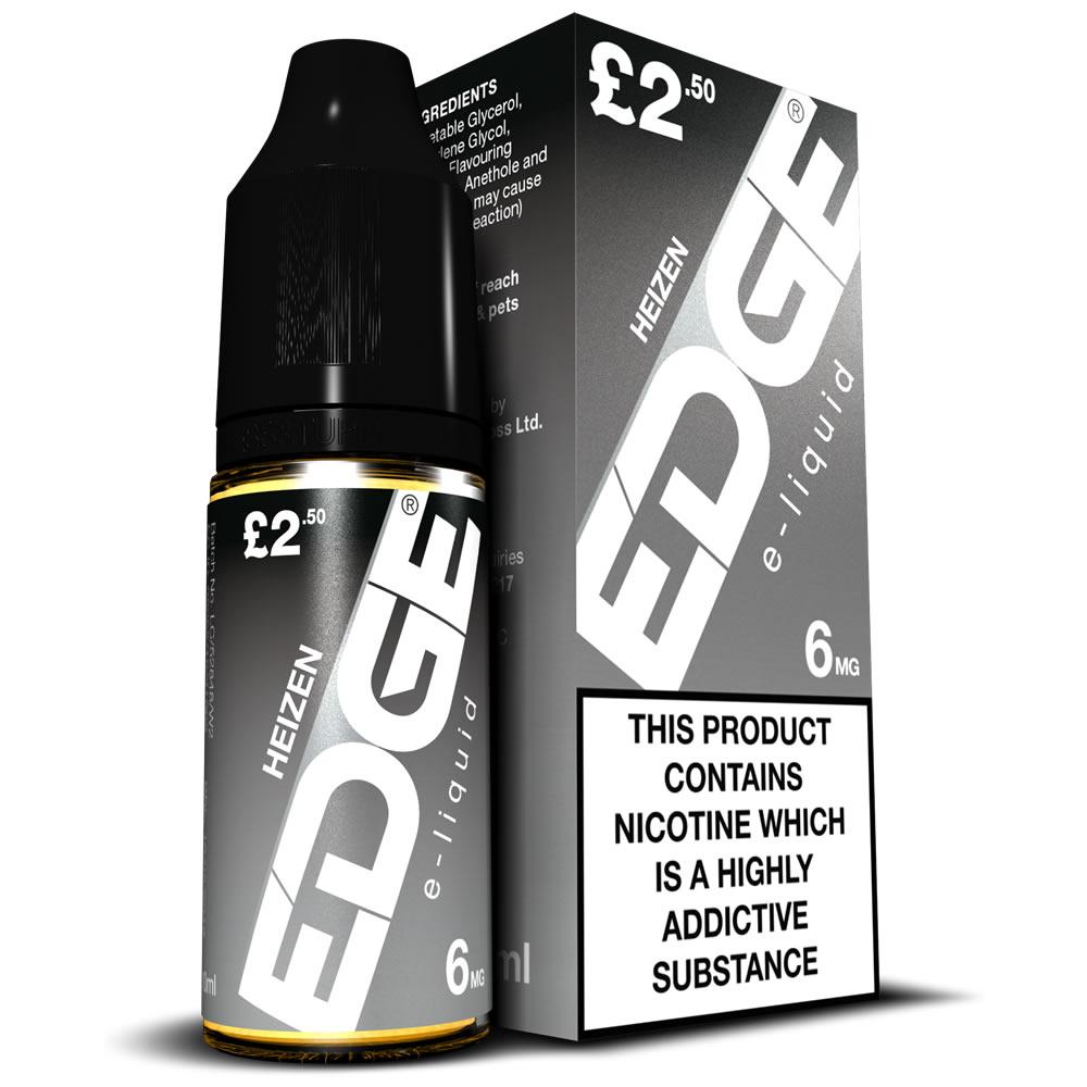 10ml-Edge-E-Liquid-E-Cig-Cigarette-Vape-Juice-Nicotine-Eliquid-Refill-Flavours thumbnail 19