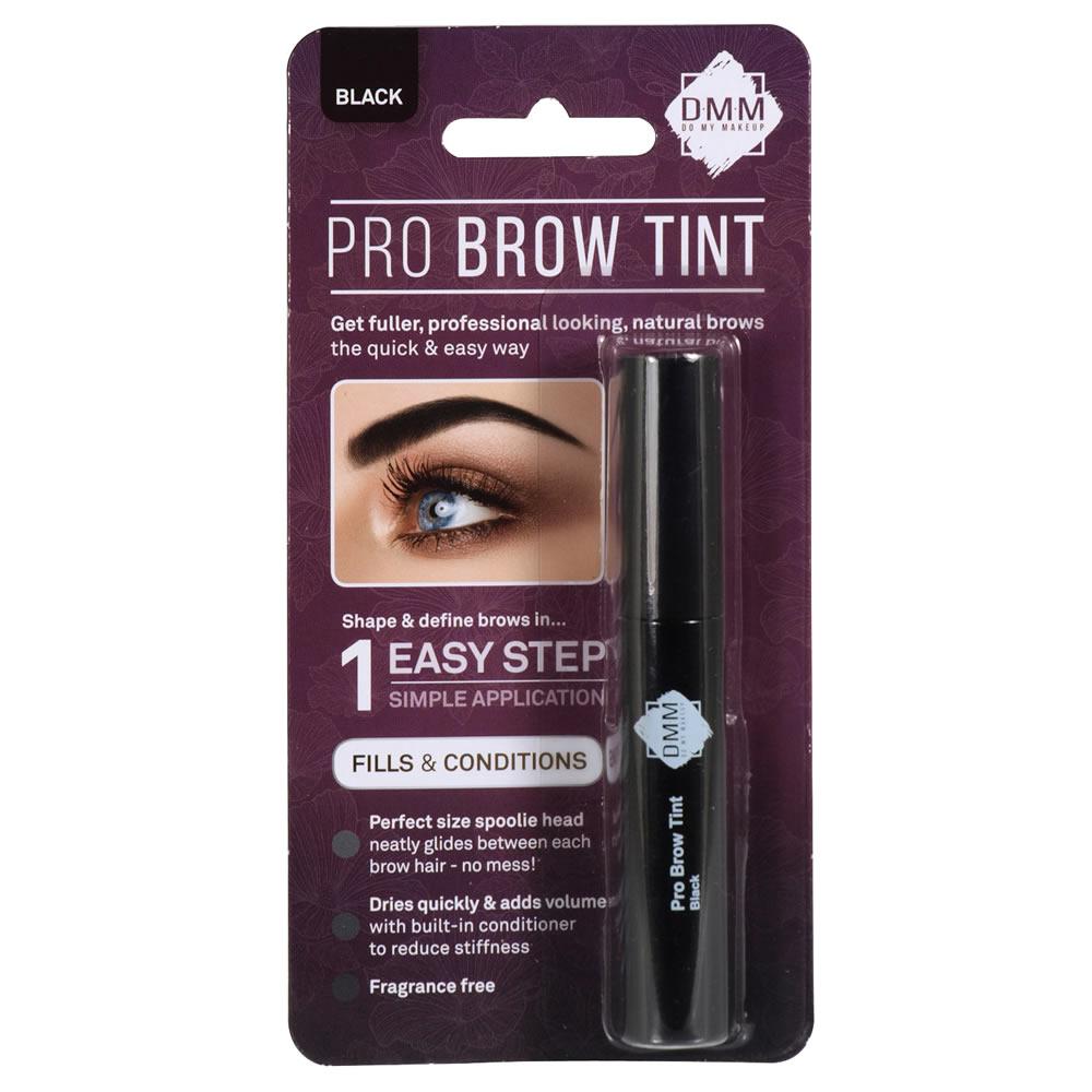 DMM-Pro-Brow-Tint-Kit-Eyebrow-Pencil-Liner-Gel-Makeup-Colour-Brush-Tool