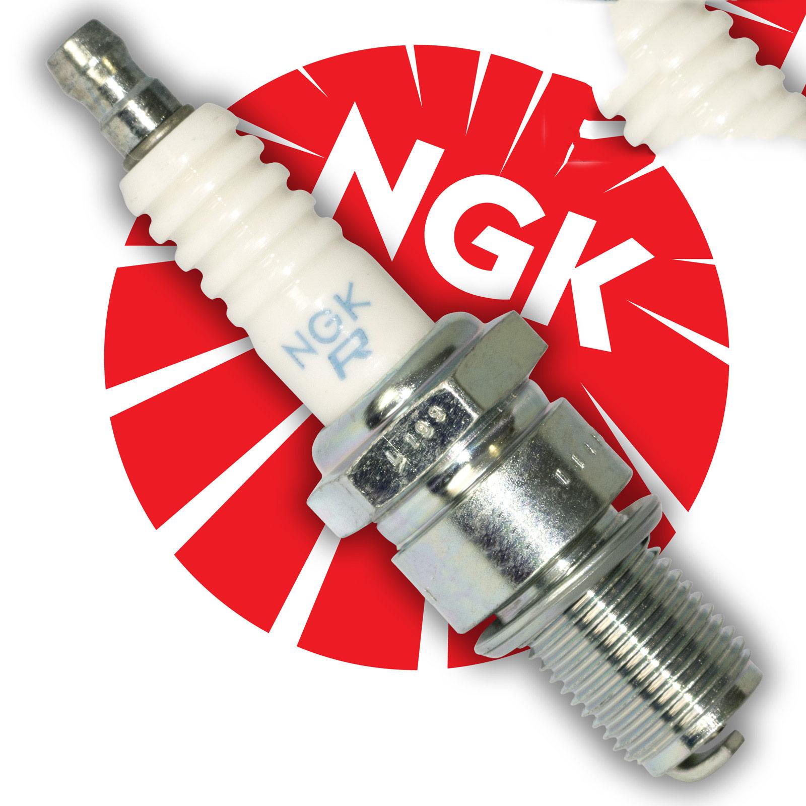 Genuine Ngk Spark Plug Piaggio Vespa Px125e Electric Start 1993 Wiring Diagram