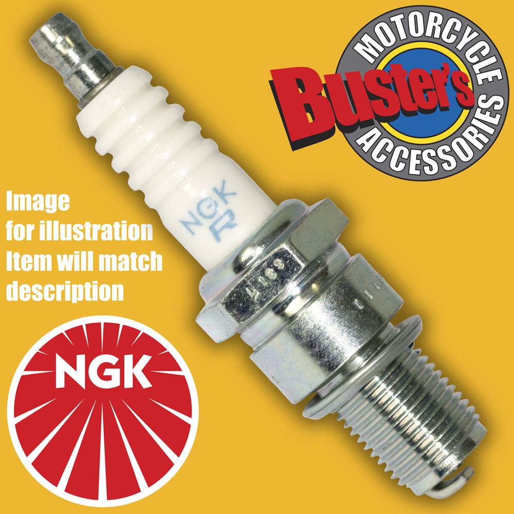Triumph Daytona 955i 98-01 DPR8EA-9 NGK Spark Plug Ø12mm Plug