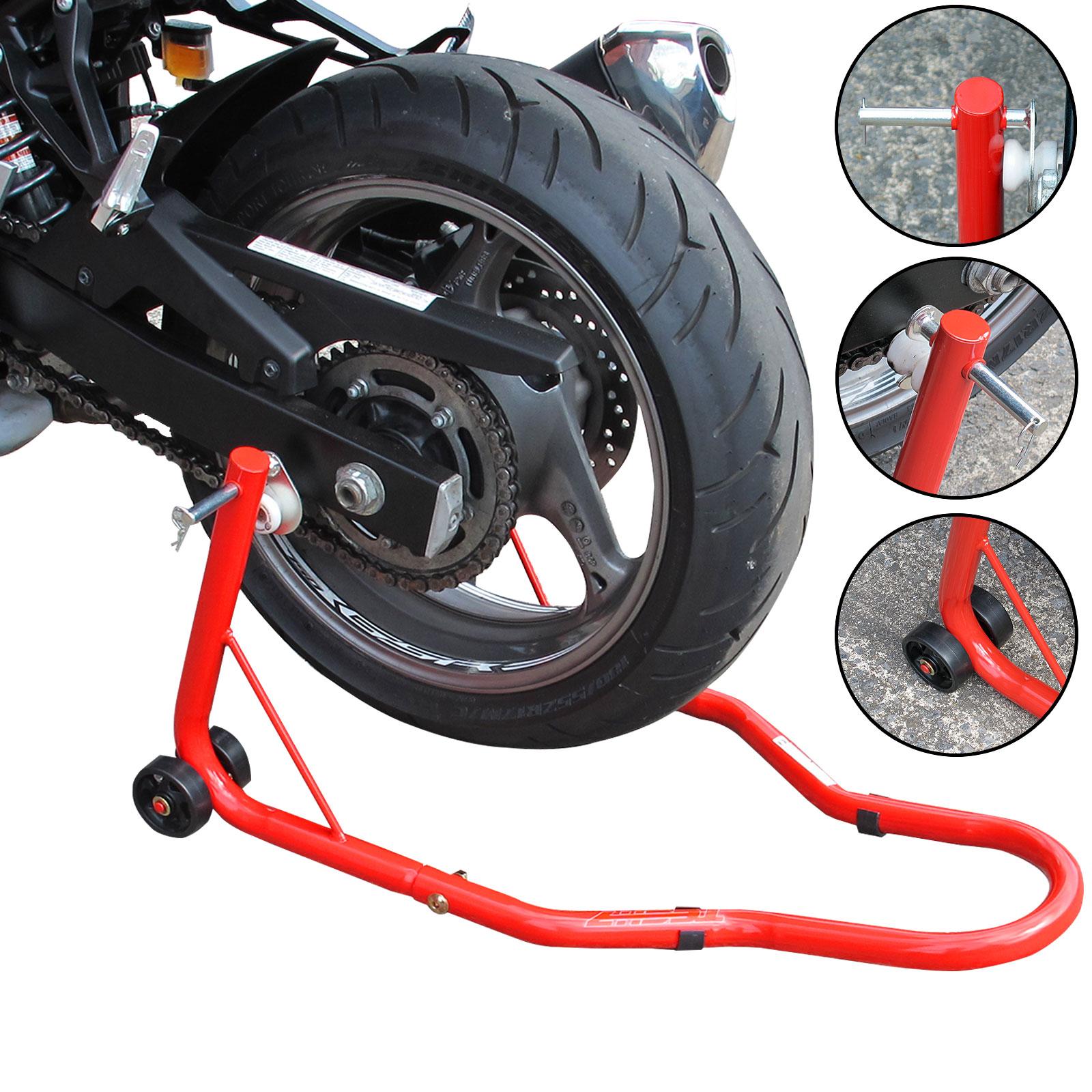 United Paddock Stand Display Daftar Harga Terkini Dan Termurah New Bike Repair Side Storage Rack Standar Sepeda Model Kait Pancing Samping Rear Motorcycle Motorbike Track Garage Hook Lift For Bobbins