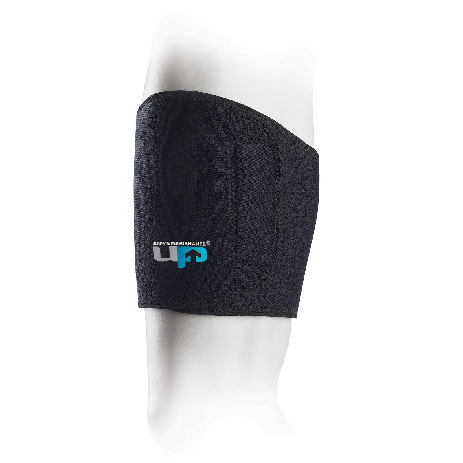 17a6751a53 Sentinel Ultimate Performance Neoprene Thigh Strap Black Compression Groin  Support