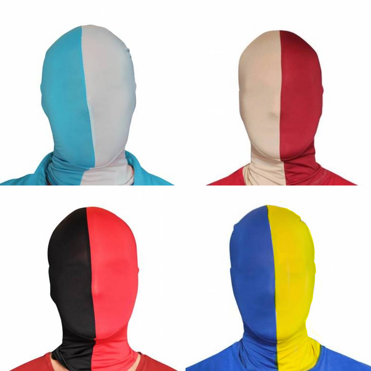 Morphsuit Bumbag 3 Colors Great for Fancy Dress Costume Bum Bag by Morphsuits