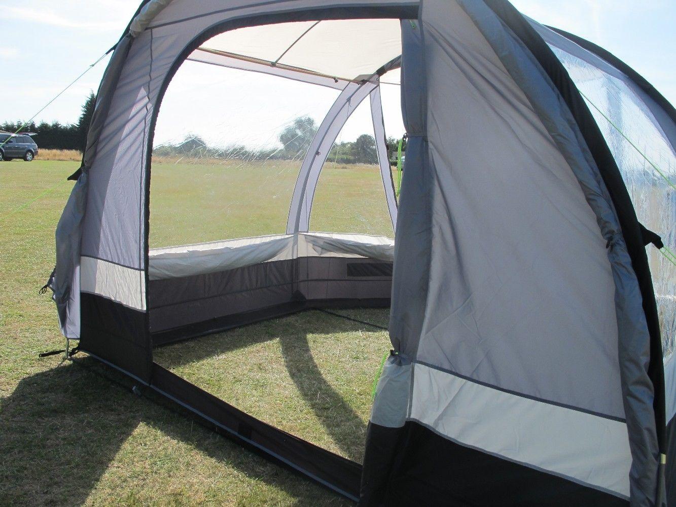 Kampa Travel Pod Mini Freestanding Drive-Away Campervan ...
