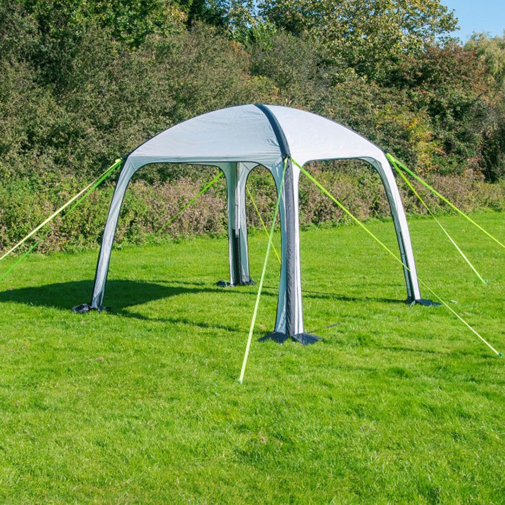 Sentinel Sunncamp Ultimate Inflatable Easy Erect Garden Party Shade Event Shelter