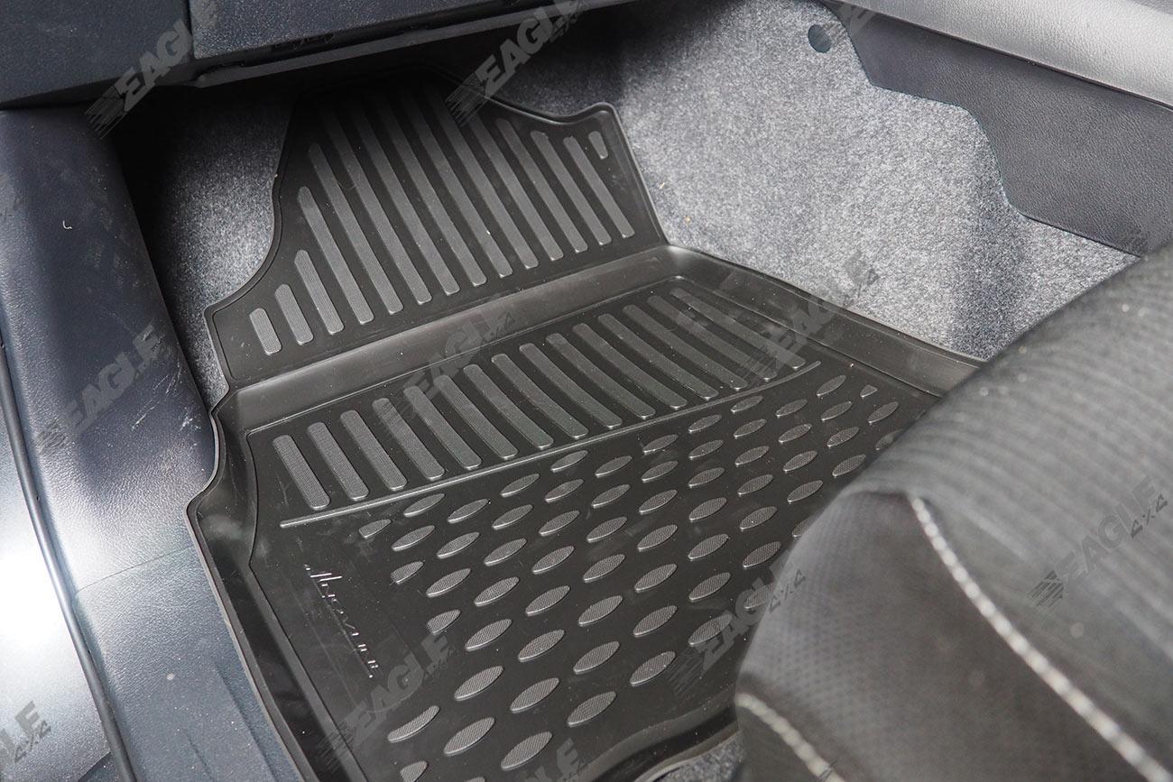 Toyota Hilux Rubber Floor Mats Uk Carpet Review
