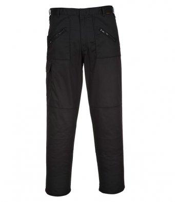 Azione Abbigliamento Ginocchiera Cargo Pantaloni Uomo Classic Da Portwest  Lavoro FdvSwqS f0fcd268e4b4