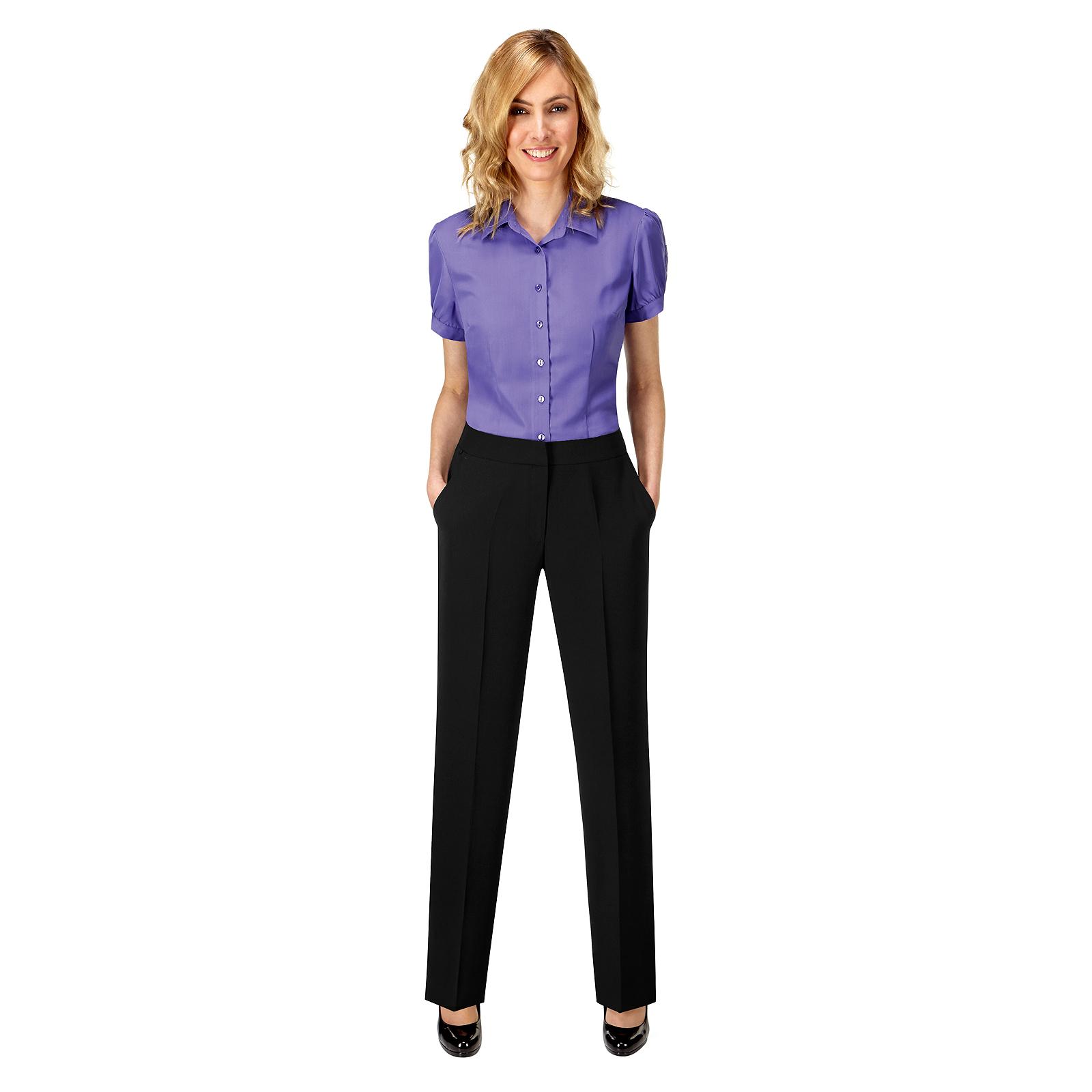 Women Las Zoe Work Suit Trouser