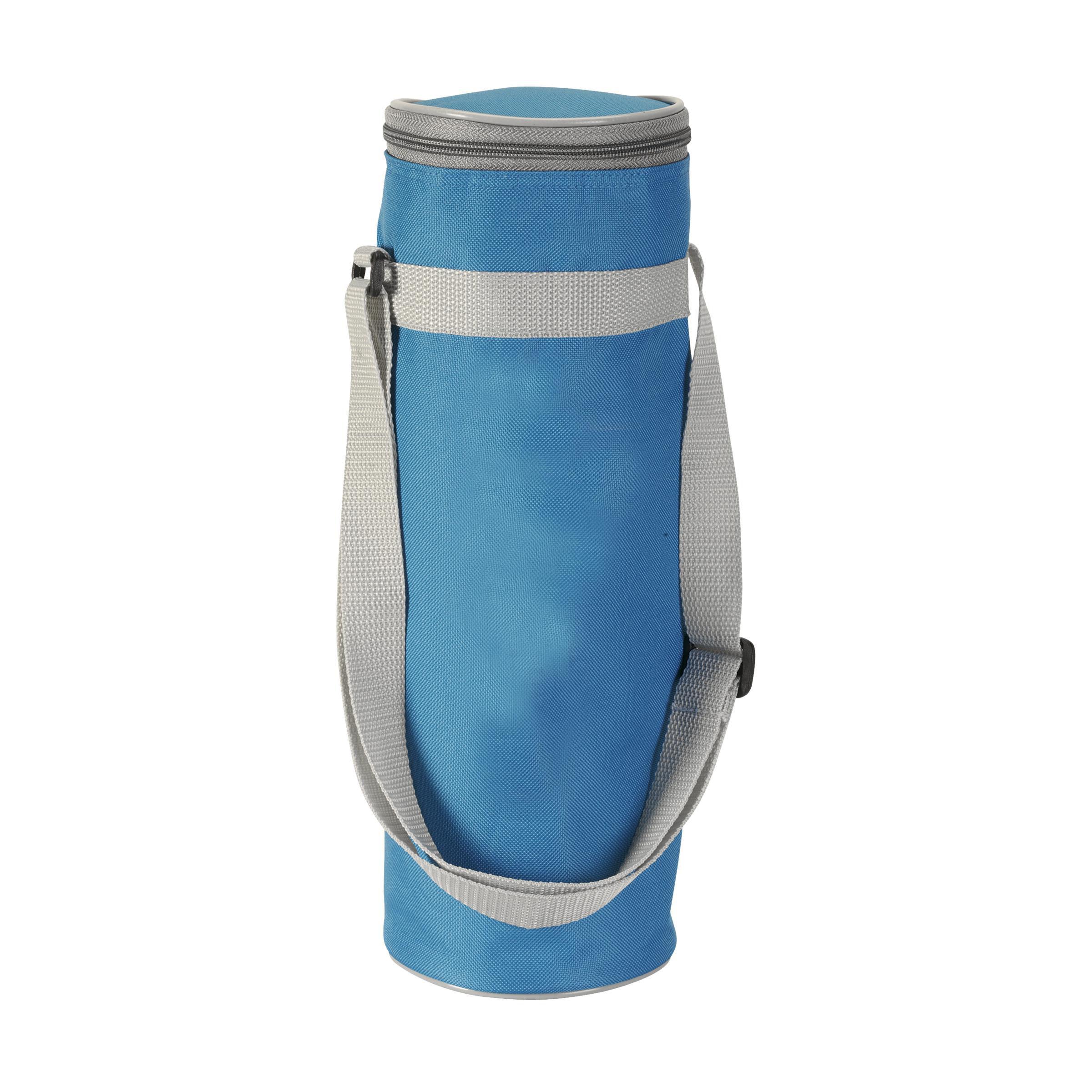 Bottle Cooler Bag Picnic Festival Outdoor Drinks Carrier