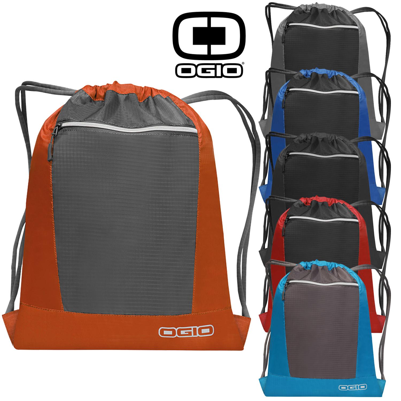 SENTINEL OGIO Unisex palestra scuola PE con coulisse borsa zaino da viaggio  leggera di formazione aaba2b6eb6f