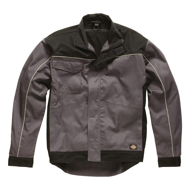 Dickies-Industry-Chaqueta-Para-Hombre-Cremallera-Completa-Para-Hombre-Workwear-caliente-de-invierno