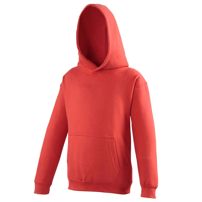AWDis-enfants-chaud-doux-capuche-unisexe-Sweat-shirt-uni-garcon-fille-tricot