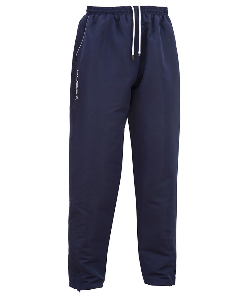 Kooga-Junior-infantil-Vortex-deporte-pantalones-resistentes-Poliester-casual