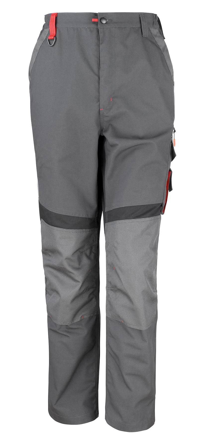 Resultado para hombres Comfort Fit Protectora Varios Bolsillos durable Cargo Pantalones durable Bolsillos Workwear ef6e58
