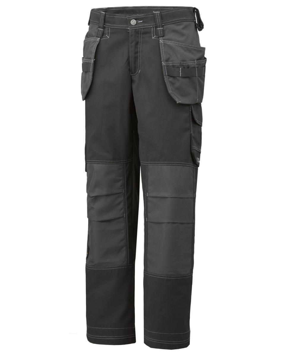 Helly Hansen Construction Pantalon Outil Poches Travail Usure Usure Usure régulière tailles b7630e