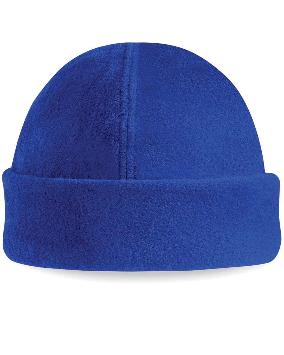 BEECHFIELD-FLEECE-BEANIE-WINTER-HAT-THERMAL-SUPER-WARM-SKI-FLUORESCENT-COLOURS