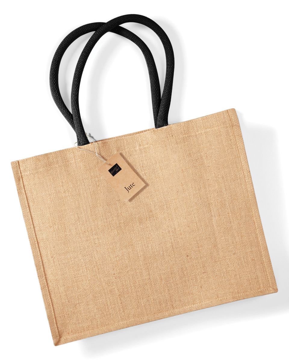 Wesford Mill Large Jute Per Bag Tote
