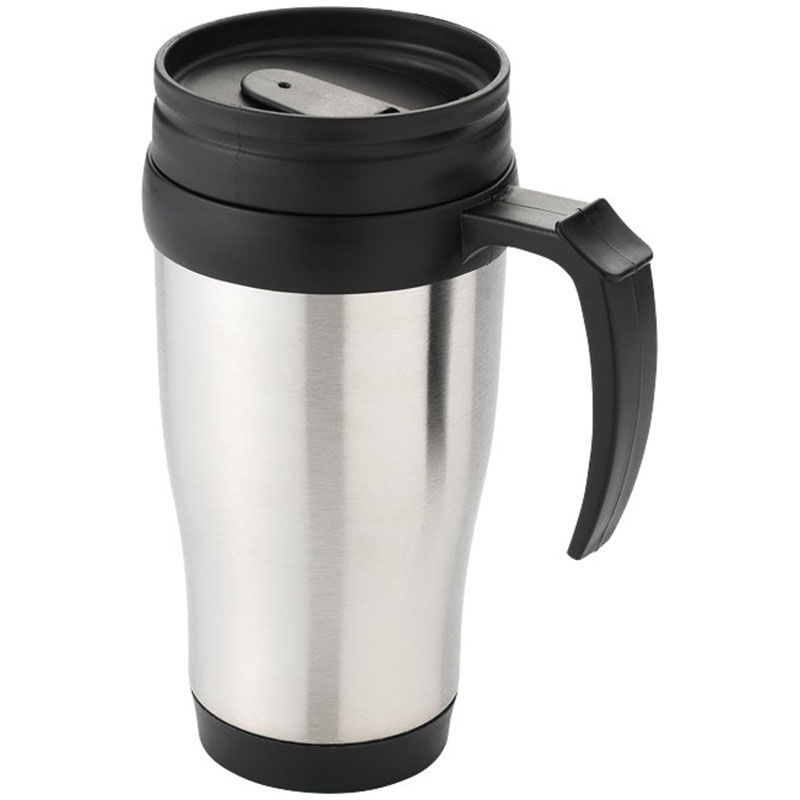 Bullet Gila Isolating Mug Double Wall Stainless Steel Travel Coffee Thermos 330m Picture 2 Of