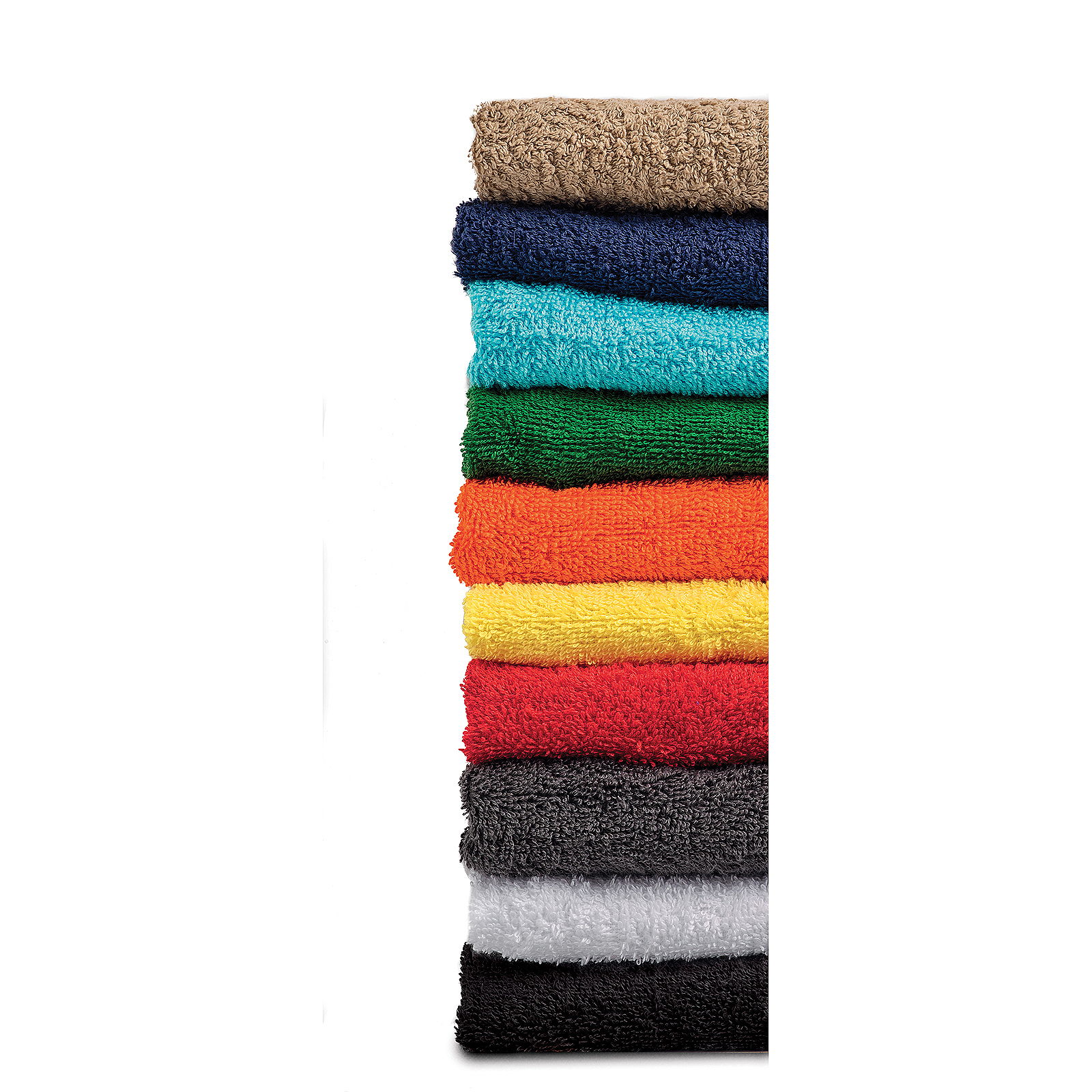 Details about Island 50 Hand Towel Cotton Soft Luxury Face Cloth TwistFast  Dry Bath Home Sheet