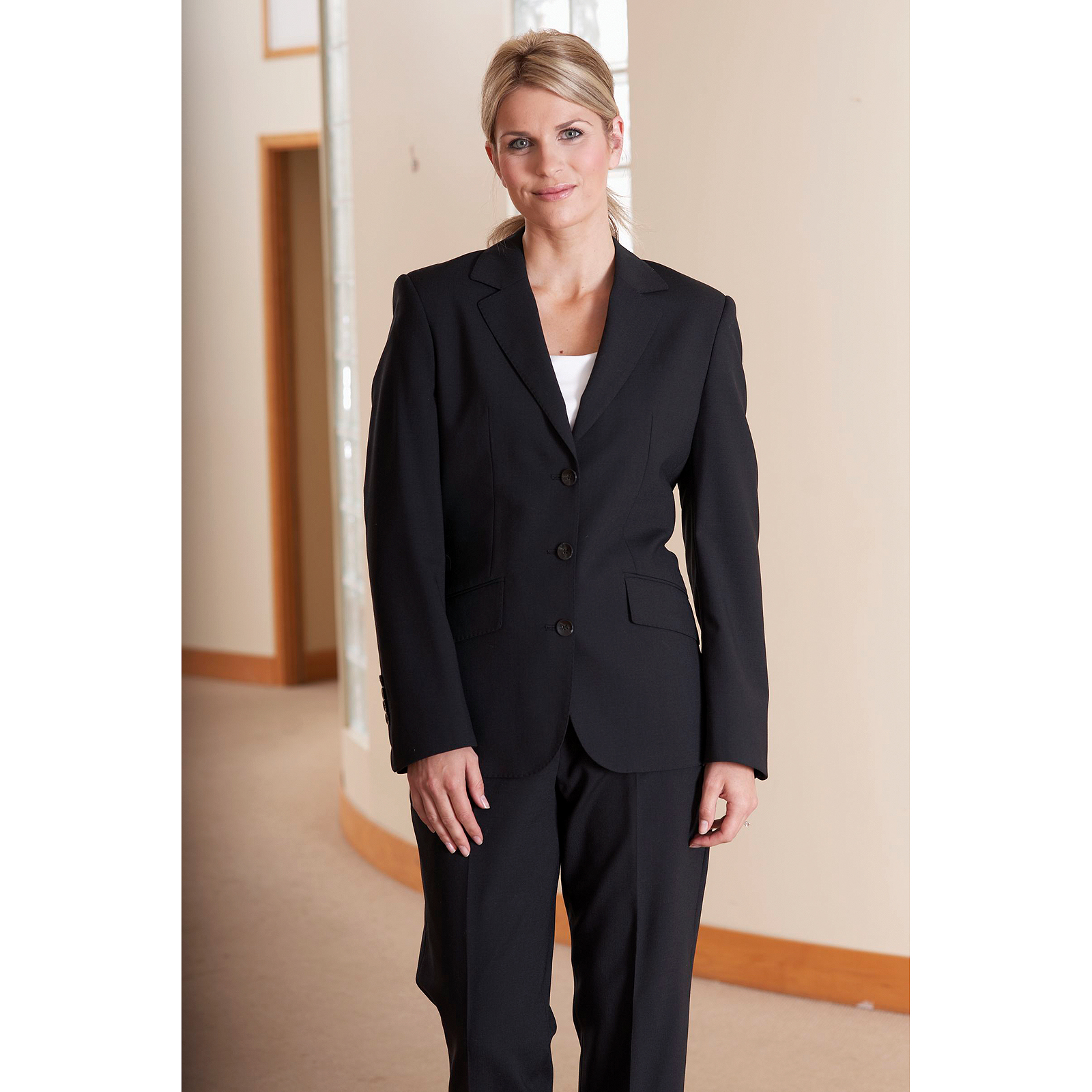 Skopes Juliette Jacket Women Las Formal Business Office