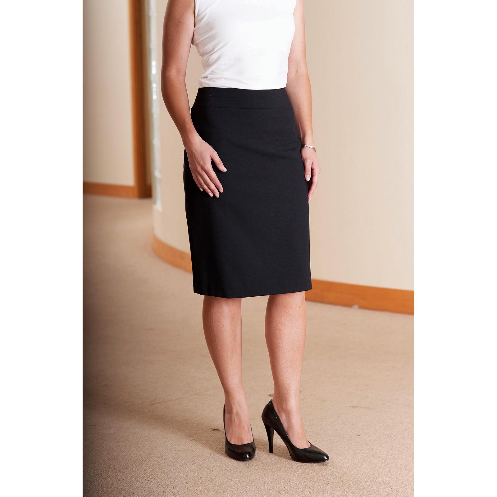 Skopes Marie Skirt Womens Las Formal Office Work