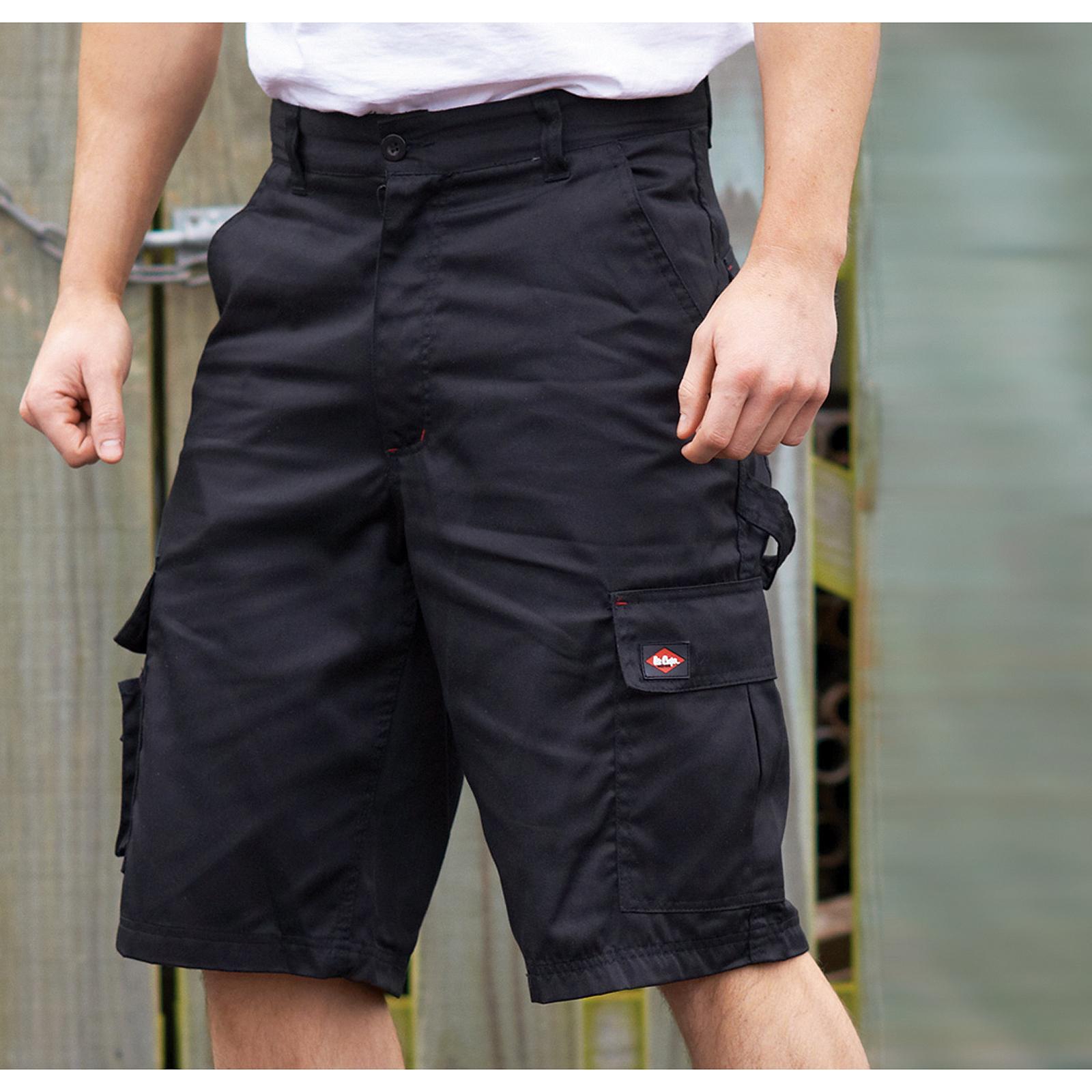Bermuda Cargo da Uomo Abbigliamento specifico Abbigliamento Lee Cooper