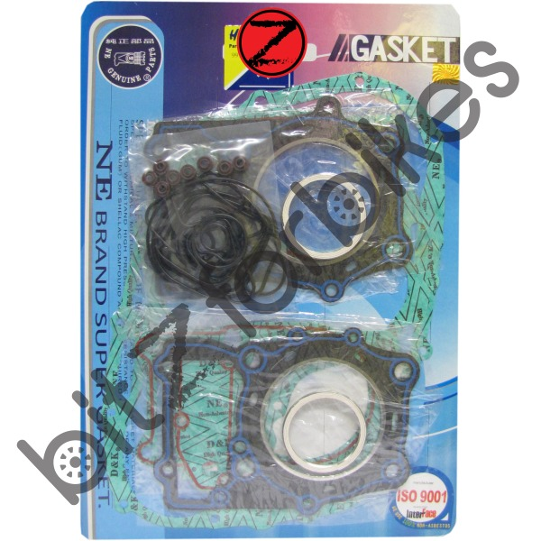 Complete Engine Gasket Set Kit for Suzuki VL 800 K2