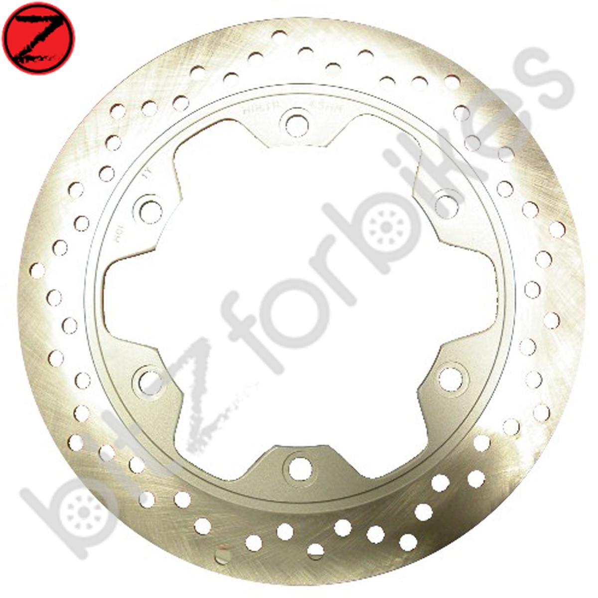 Brake Disc Pads Rear R//H Goldfren for 2006 Honda NT 700 VA6 ABS Deauville