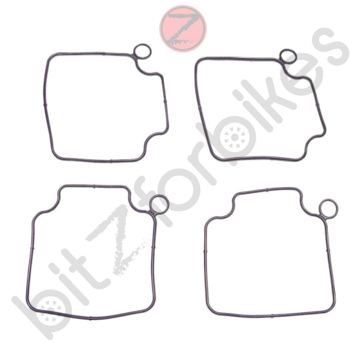 Float bowl gasket set kit tourmax honda trx 400 ex7 for Savio 724 ex manuale