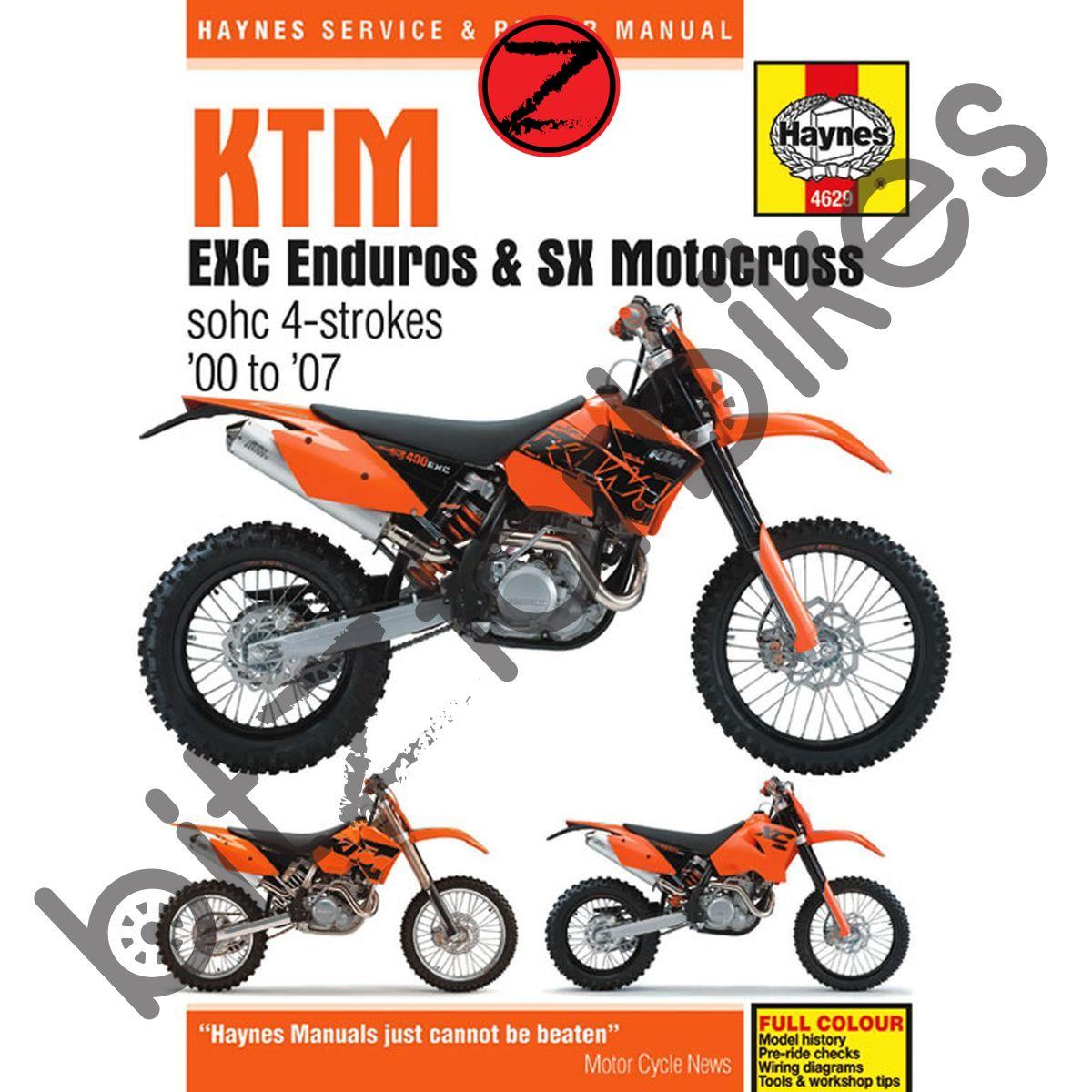 2004 ktm 450 exc wiring diagram ktm 250 exc workshop manual 2019 ebook library