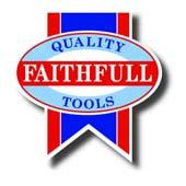Buy Faithfull From Bamford Trading Online Today