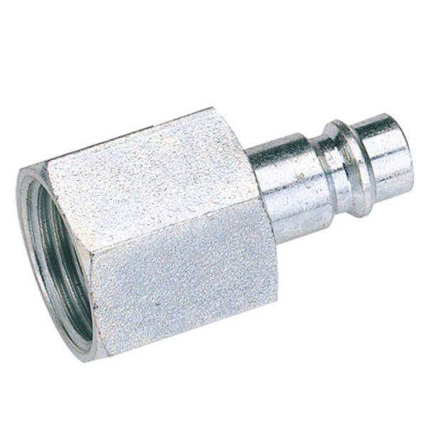Draper 54419 A7106 14 BSP Female Nut PCL Euro Coupling Adaptor Thumbnail 1