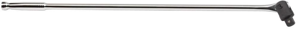 """Draper 34343 T25B Expert 1"""" Sq. Dr. 1000mm Flexible Handle"""