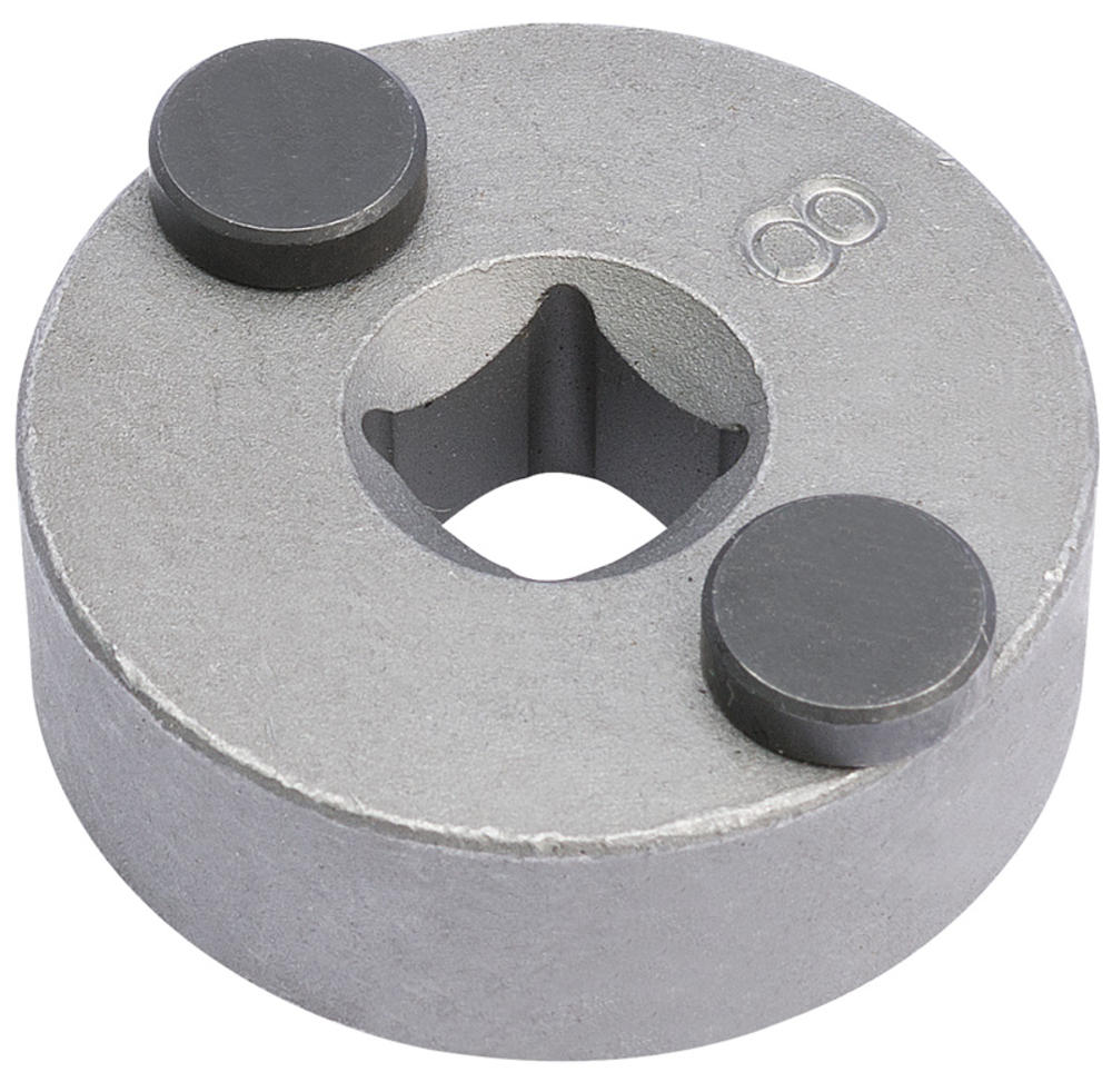 Draper 38185 CWBT Expert Ford/Subaru Brake Piston Wind-Back Tool