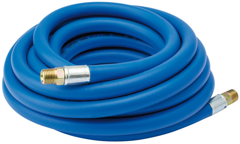 "Draper 38306 AH5M8 5M Airline Hose (5/16"") 8mm Inside Diameter"