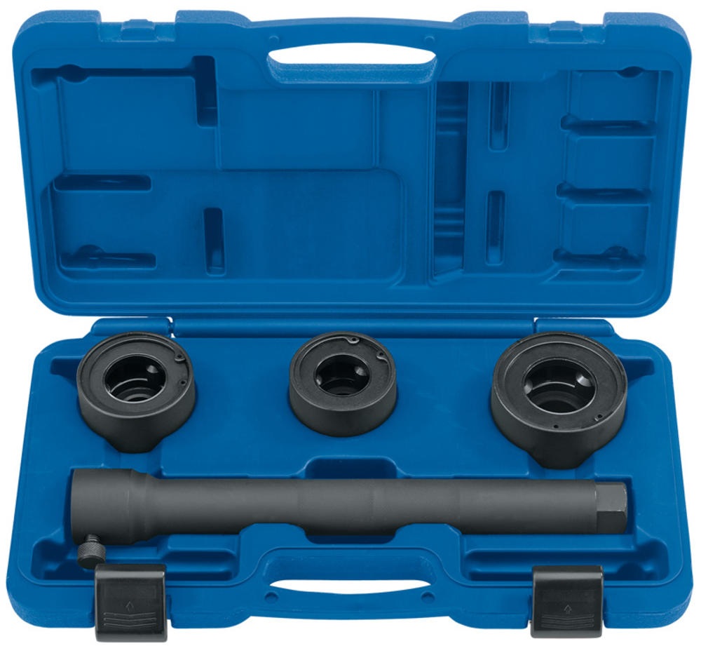 Draper 42397 TRRT-4PC Expert Track Rod Removal Tool Kit (4 Piece)
