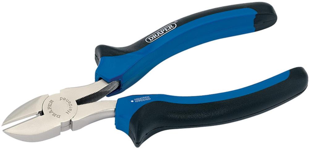 Draper Expert 69179 180 mm VDE Diagonal Side Cutters