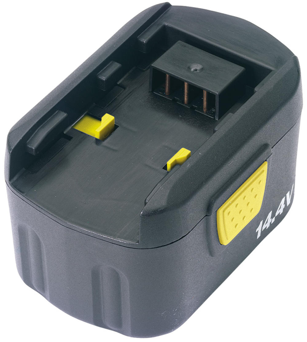 Draper 69457 Cb141 Expert 14 4v 1 7ah Ni Cd Battery Pack