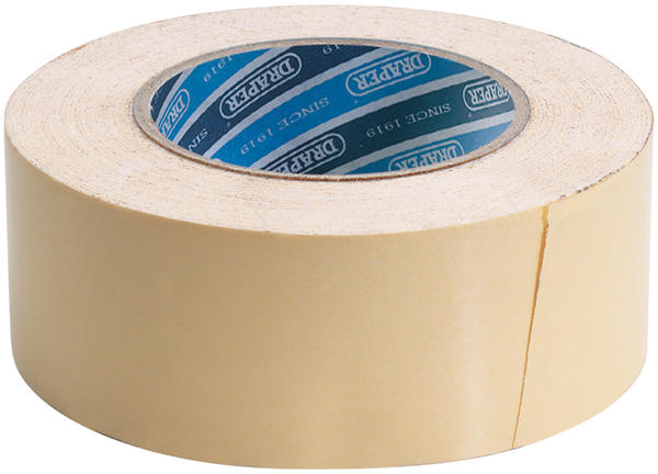 Draper 65392 TP-D/SPRO Expert Professional Double Sided Tape Thumbnail 1