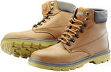 Draper 08647 DSF11 Safety Boots with Metal Toecaps to S1PA - Size 10/44