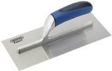 Draper 09787 PTSSW/SG Expert Stainless Steel Plastering Trowel